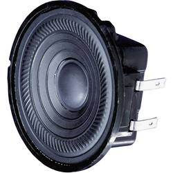 2 Zoll Miniaturni zvočnik Visaton K 50, 50 $ 2 W 50