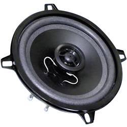 2-smerni koaksialni vgradni zvočnik 50 W Visaton FX 13
