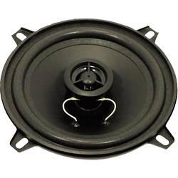 Visaton PX 13 2-sistemski koaksialni zvočniki za vgradnjo 50 W Vsebina: 1 KOS