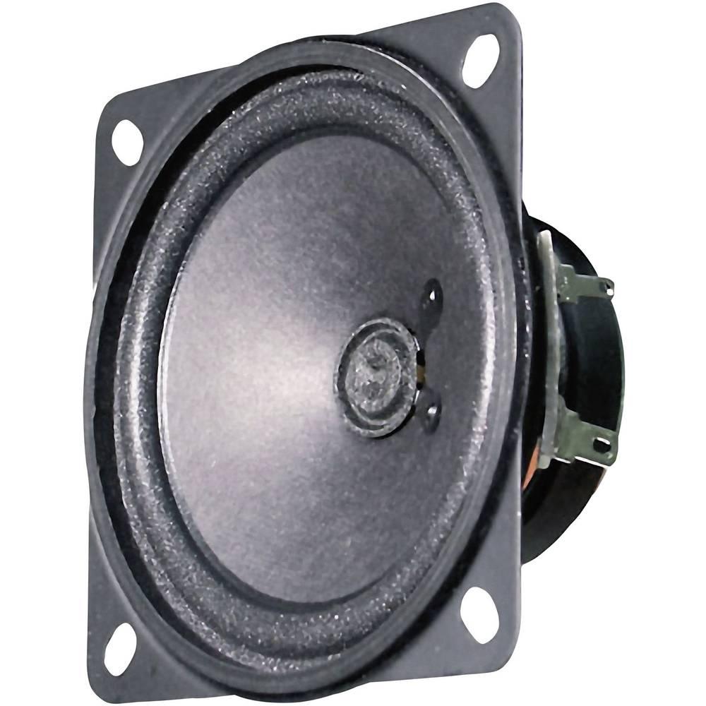 Širokopasovni zvočnik Visaton FR 87, 4 Ω