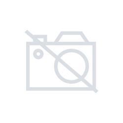 DYMO D1 trak, komplet petih, barva: bela, barva pisave: črna 12 mm 7 m