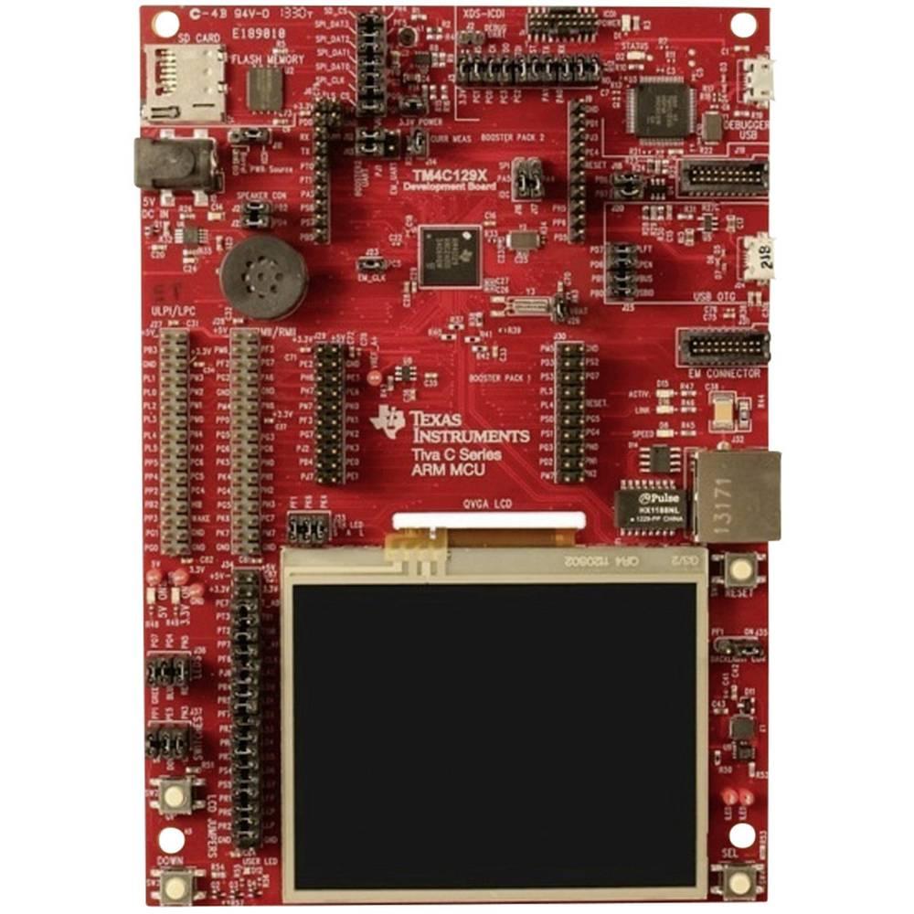 Razvojna plošča Texas Instruments DK-TM4C129X