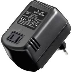 Goobay SPW MW 2P045 45W AC/AC 230 auf 110 V Napetostni pretvornik AC/AC 45 W 110 - 120 V AC 220 V - 240 V AC 45 W