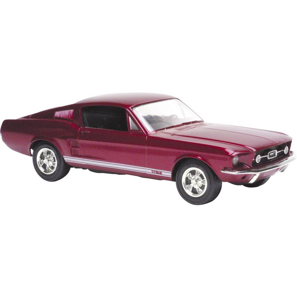 Model automobila Ford Mustang GT ´67 531260 Maisto 1:24