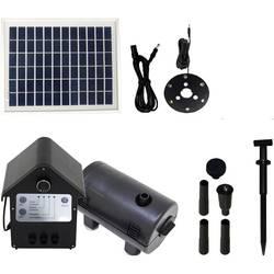Komplet solarnega vodometa za ribnike SPS 800/12 TIP 30334