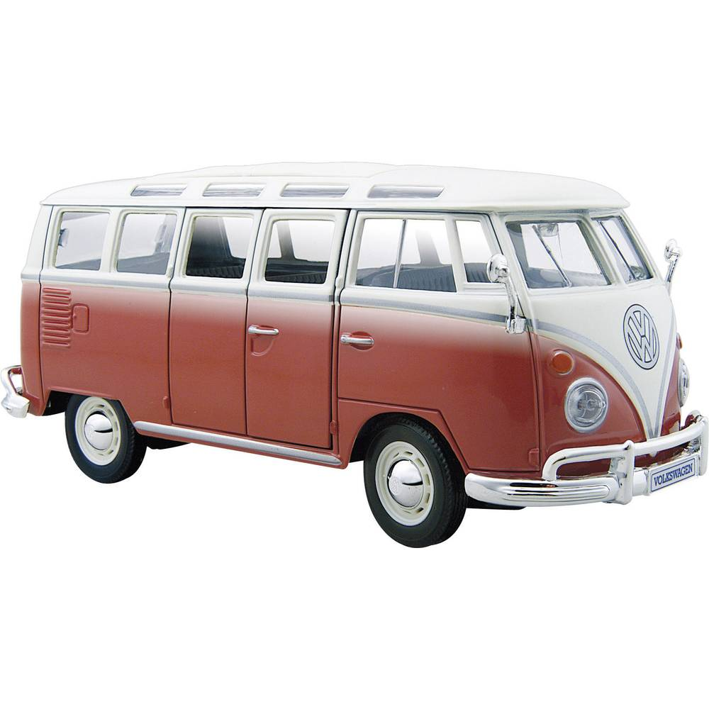 Model automobila VW Bus Samba 531956 Maisto 1:25