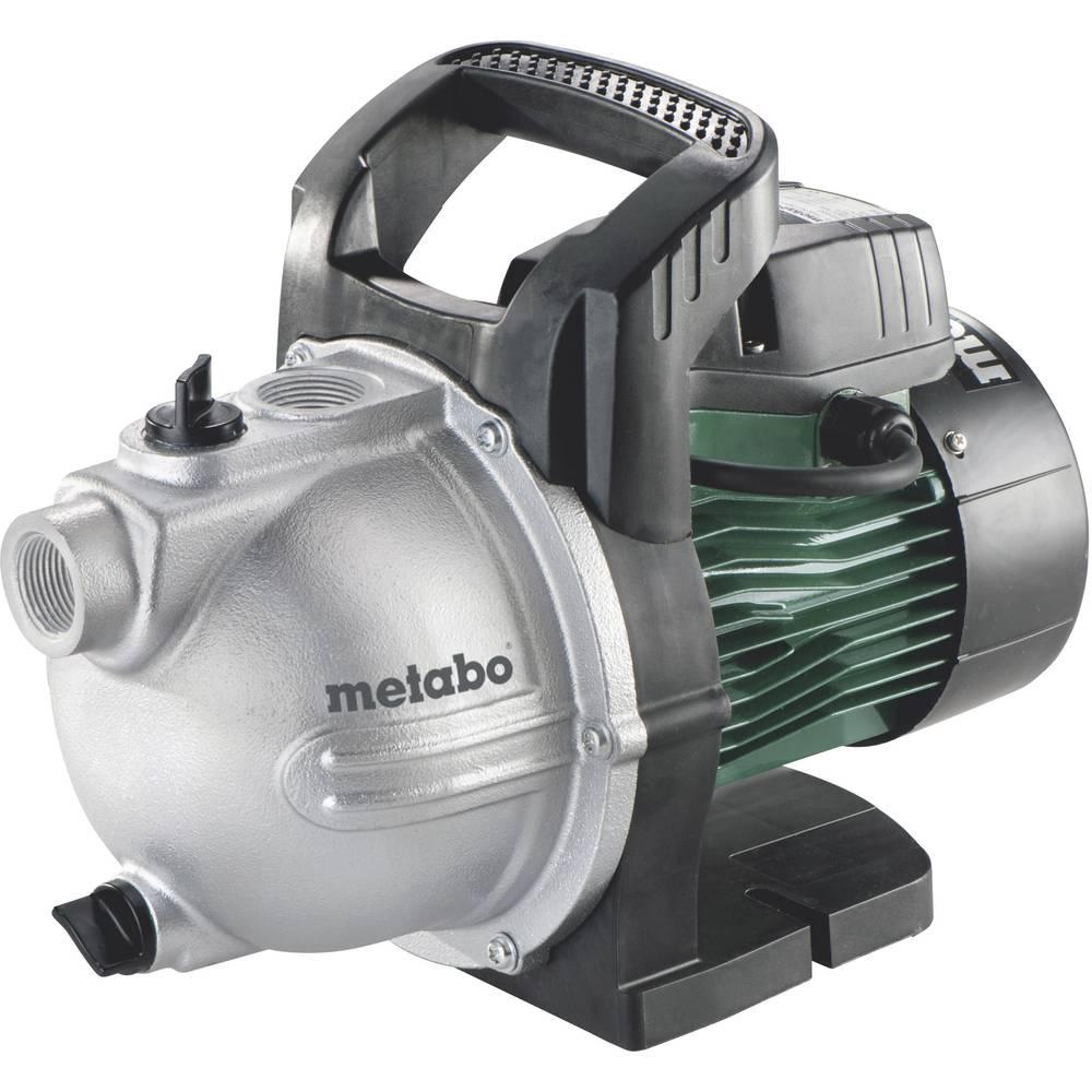 Vrtna pumpa Metabo P 4000 G 4000 l/h 46 m