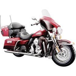 Model motornega kolesa Maisto 1:12 Harley Davidson Electra Glide Ultra, 532323