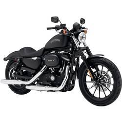 Maisto Modellmotorrad Harley Davidson 13 Sportster Iron 883 1:12 model motornega kolesa