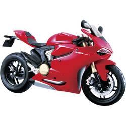 Model motorja Maisto 1:12, Ducati 1199 Panigale, 5-11108