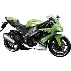 Model motorja Maisto 1:12, Kawasaki Ninja ZX-10R, 531187