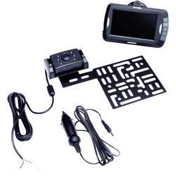 Trådløst bakkamerasystem ProUser DIGITAL DRC4310 Sugekop