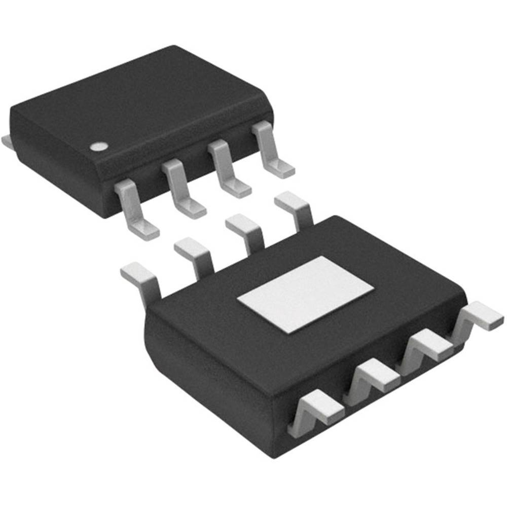 PMIC - strømstyring - specialiseret Texas Instruments LP2997MR/NOPB 320 µA SO-8-PowerPad
