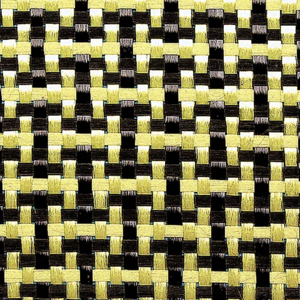 19021005 karbonsko-aramidna tkanina 0.4 m