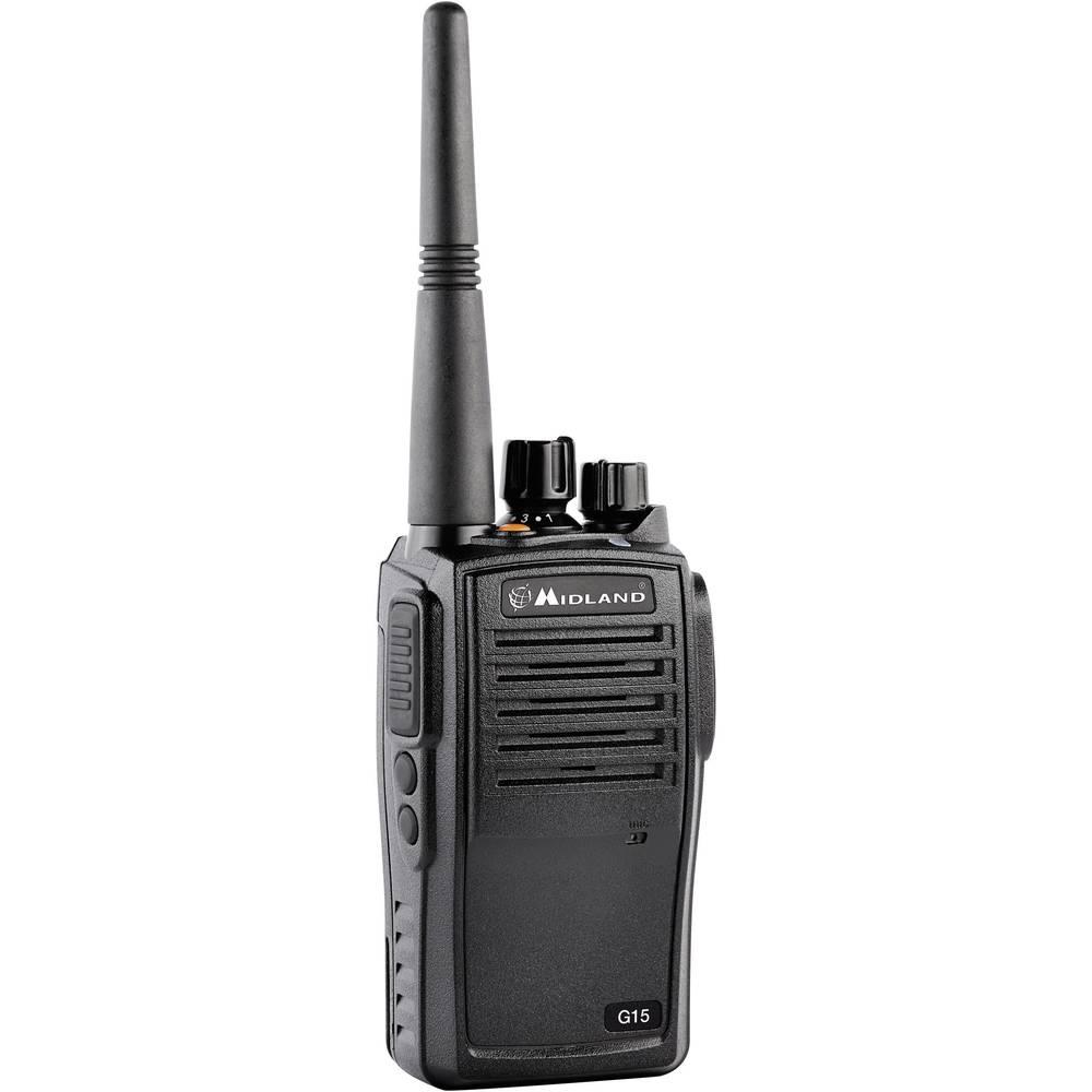 Midland PMR radio G15 C1127