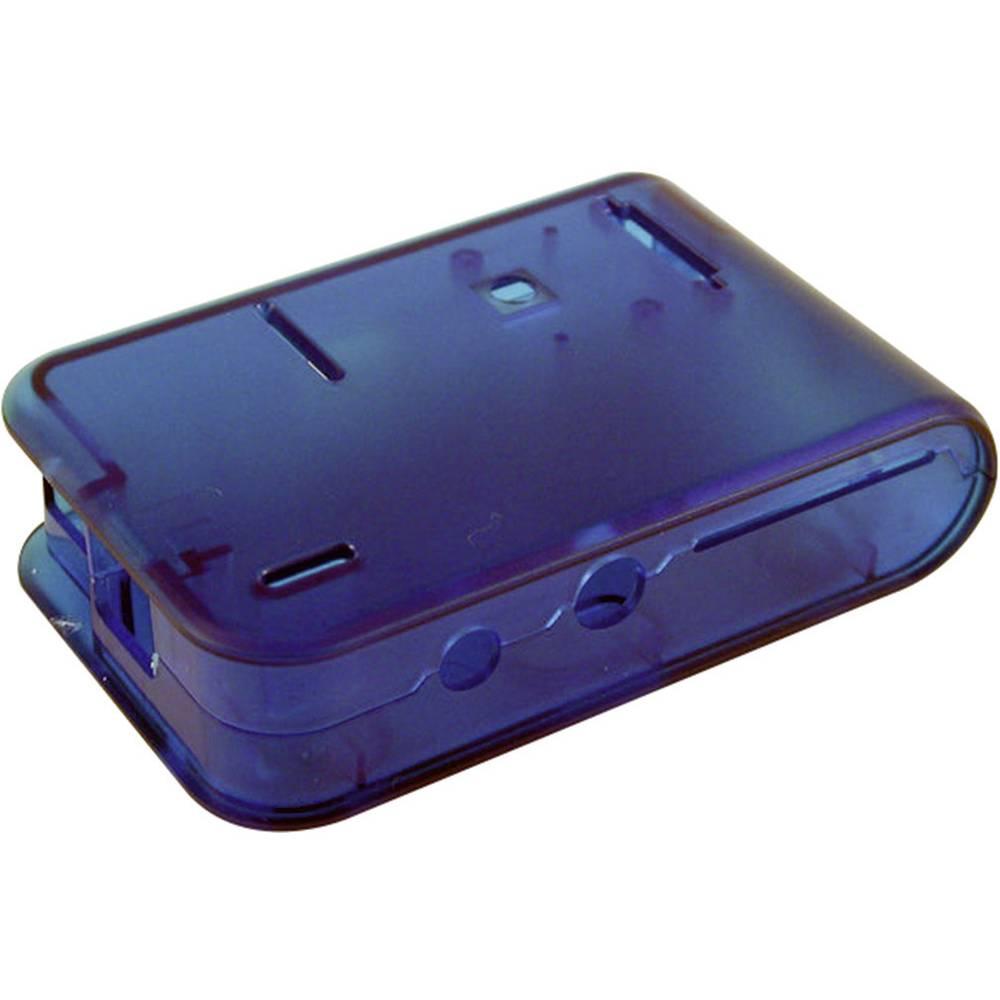 Ohišje za Raspberry Pi®, modre barve, 1593HAMPITBU