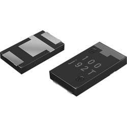 Tantalni kondenzator SMD 330 µF 10 V/DC 20 % (D x Š) 7.3 mm x 4.3 mm Panasonic 10TPB330M 1 kom.