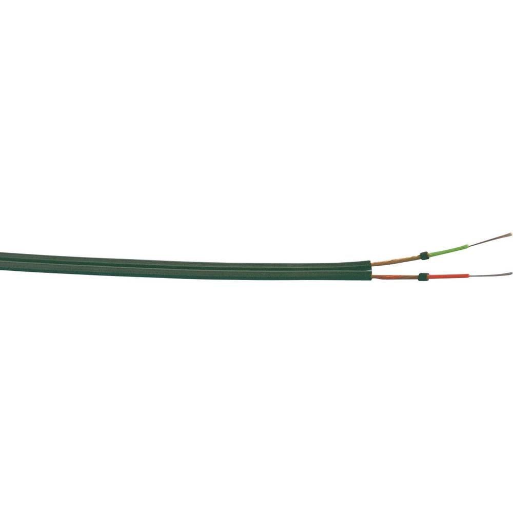 Diodni kabel 2 x 0.14 mm črna Bedea 10690911 metrsko blago