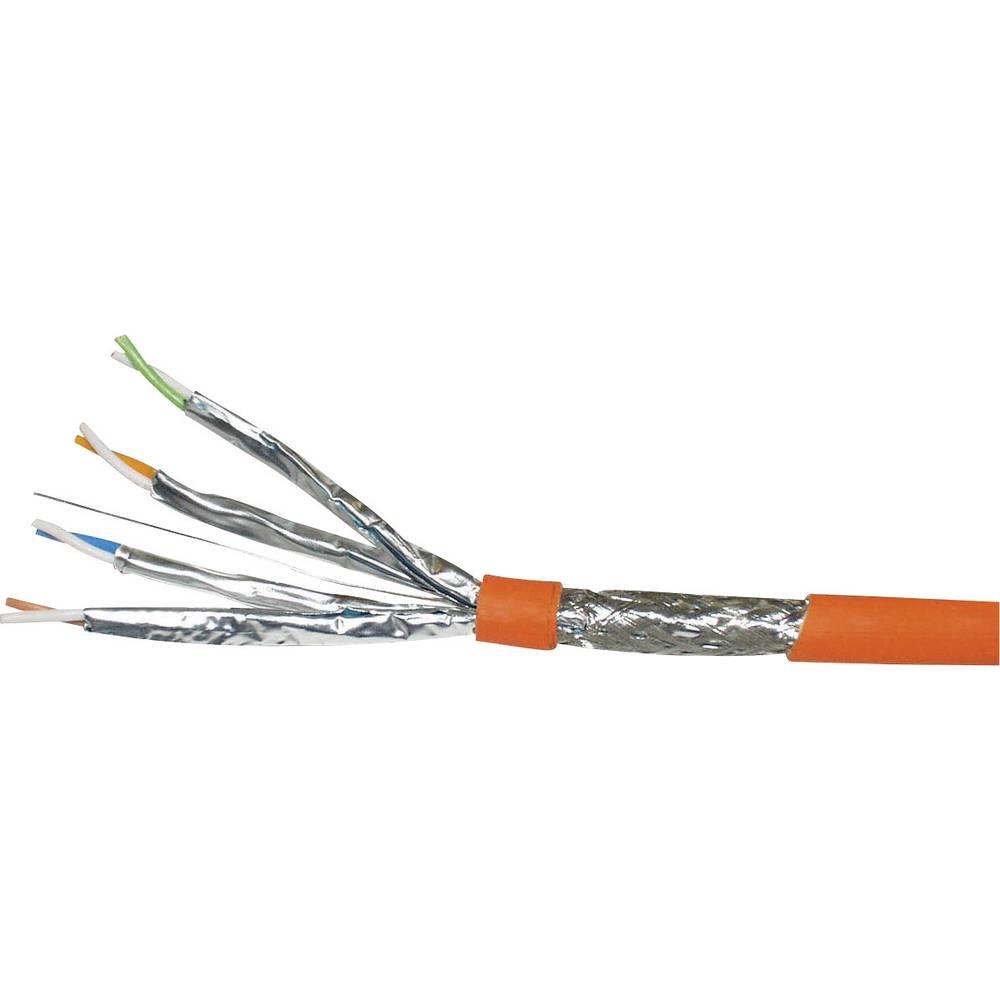 VOKA-LAN XL AN 1000 S/FTP oranžne barve meterski VOKA kabel bele barvewerk