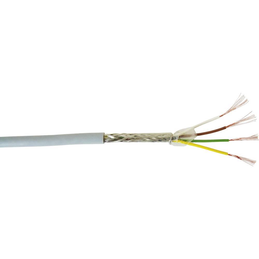 Krmilni kabel LiYCY 10 x 0.25 mm VOKA Kabelwerk 102110-00 meterski