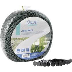 Oase mreža za ribnike AquaNet 2 / 4 x 8 m, 53752