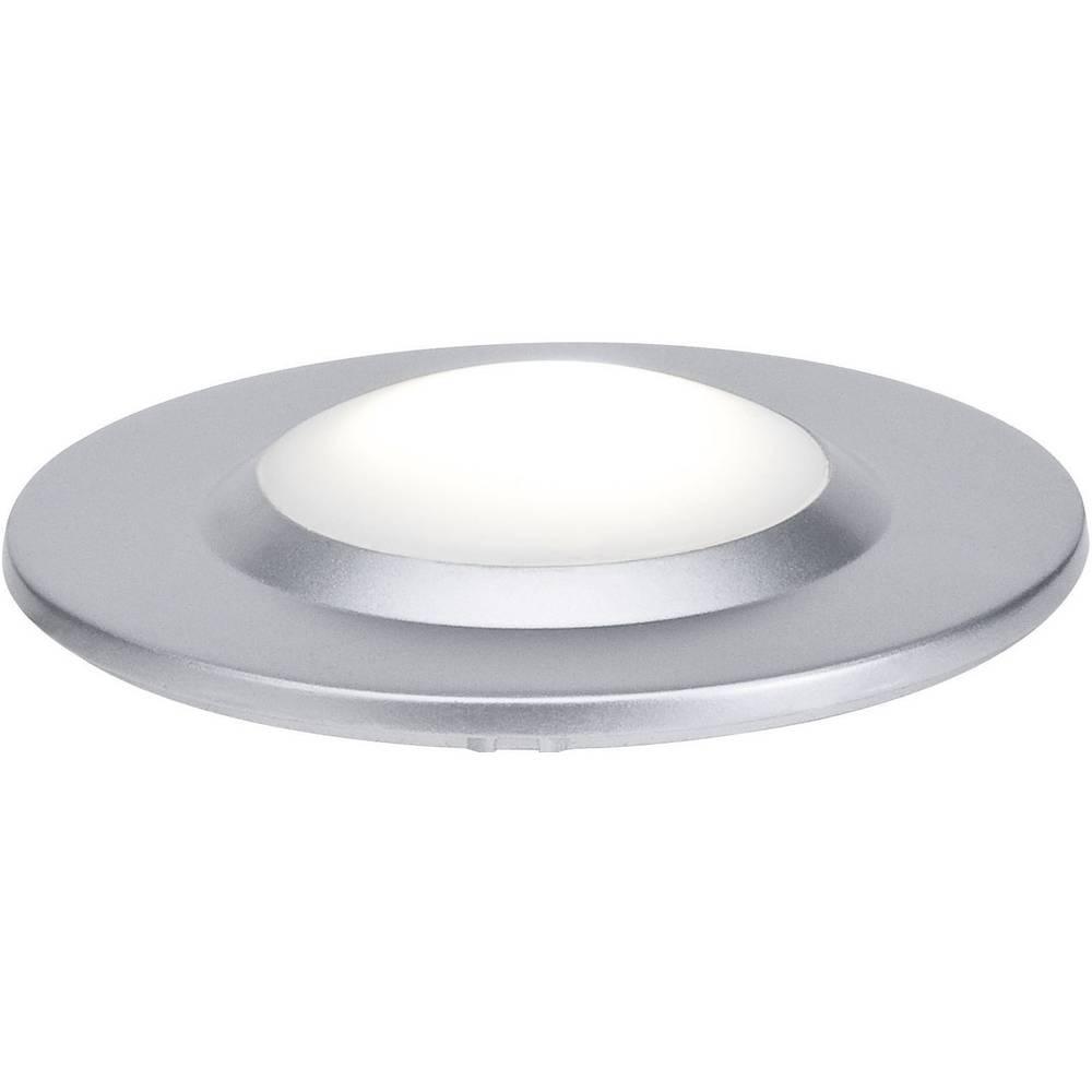 LED-vgradna svetilka za v kopalnico 9 W nevtralno-bele barve Paulmann 98872 Special Line iz kroma (mat)
