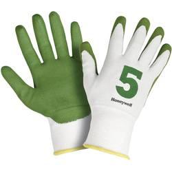 Rokavice za zaščito pred urezi Honeywell Check & Go Green PU 5, Dyneema®, poliamid in kompozitna vlakna, velikost 7, 2332545