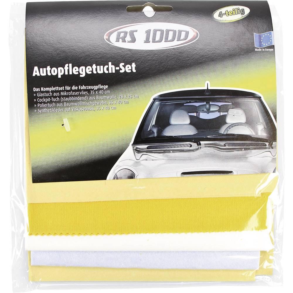 Autopleje Cloth Set RS 1000 30161 4 Parts