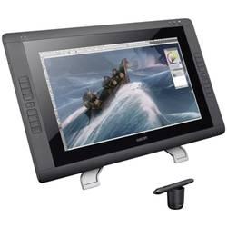 USB-Grafiktablet Wacom Cintiq 22HD Svart