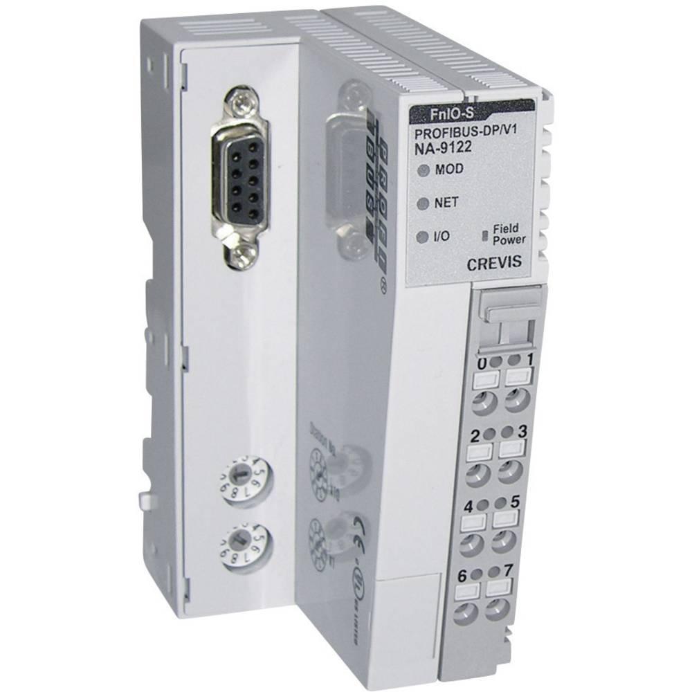 SPS BUS priključek Wachendorff DP/V1 NA9122 24 V/DC