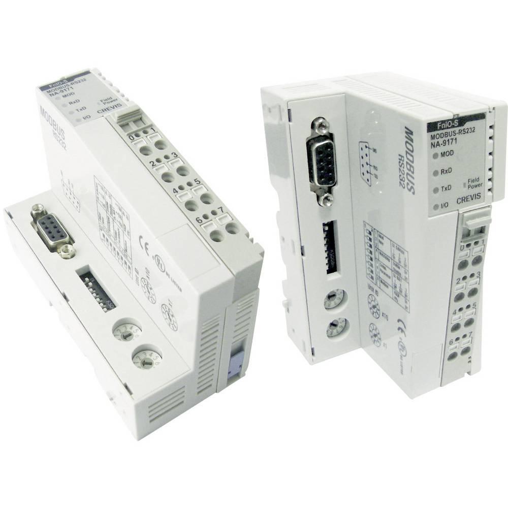 SPS BUS priključek Wachendorff RS232 NA9171 24 V/DC
