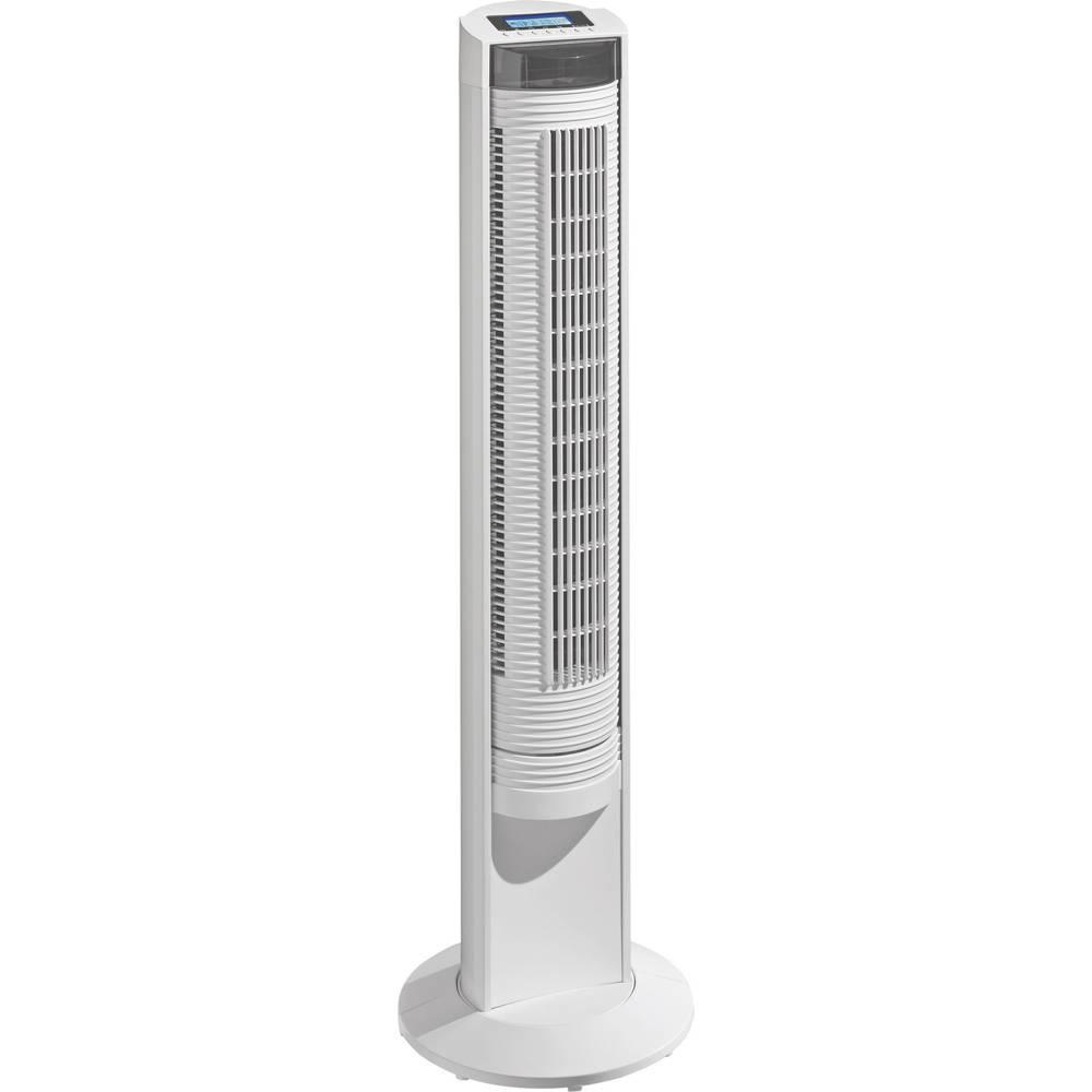 Toranj ventilator CasaFan AIROS BIG PIN II WE 40 W ( x H) 31 cm x 104.5 cm bijeli