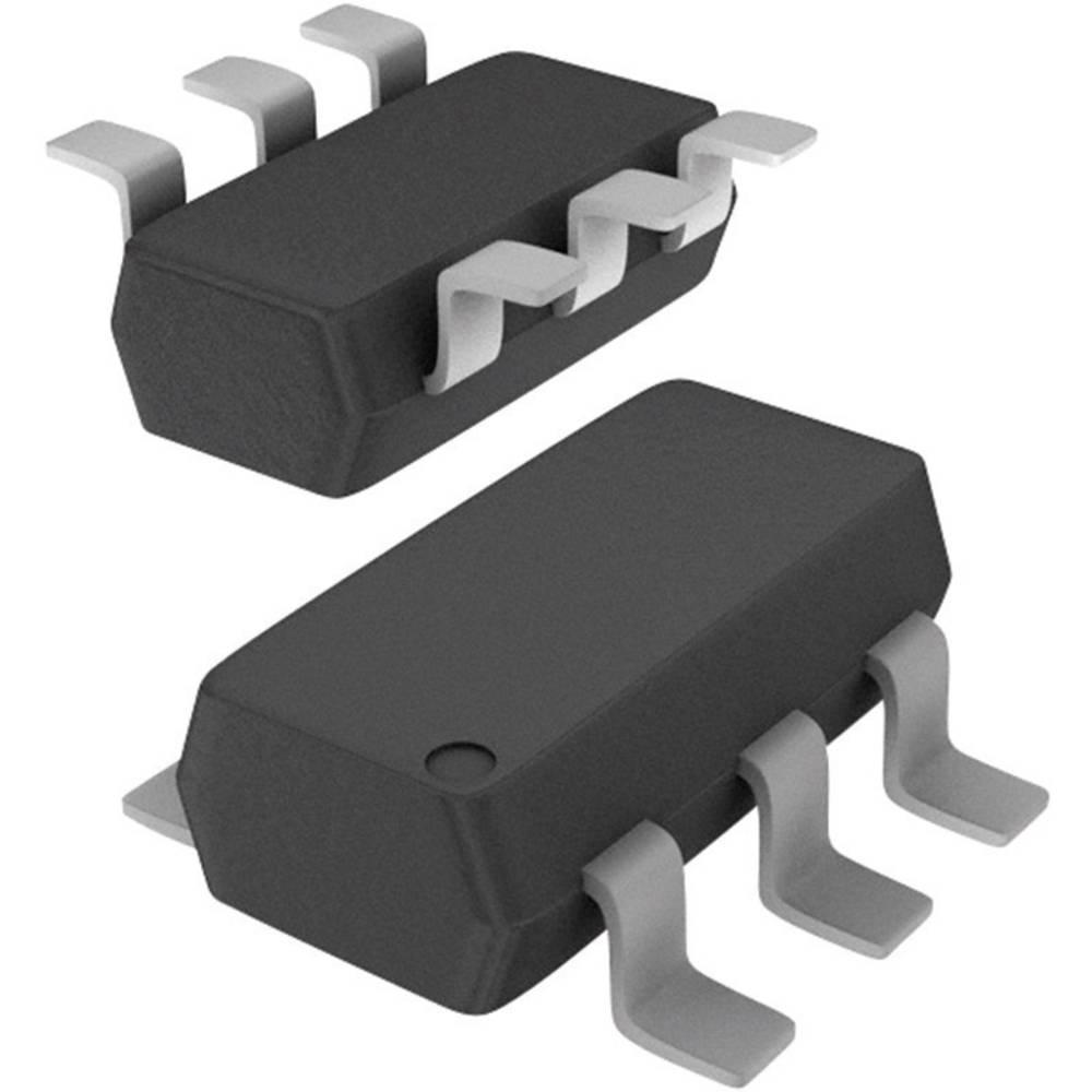 Supresor dioda NXP Semiconductors IP4285CZ6-TD,125 vrsta kućišta SC-74