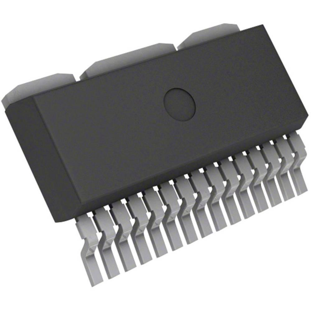 PMIC - polni in polmostični gonilnik Infineon Technologies BTM7810K induktivni DMOS PG-TO263-15