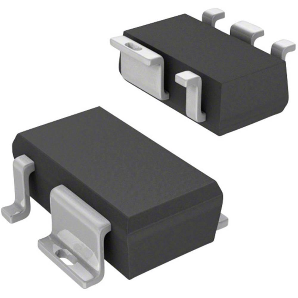 Napetostni regulator - linearni Infineon Technologies IFX20001MB V33 PG-SCT595-5 pozitiven, stabilen 30 mA