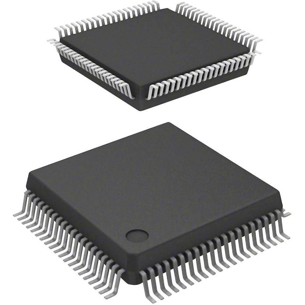 Vgrajeni mikrokontroler SAF-C515C-8EM CA MQFP-80 (14x14) Infineon Technologies 8-bitni 10 MHz število I/O 49