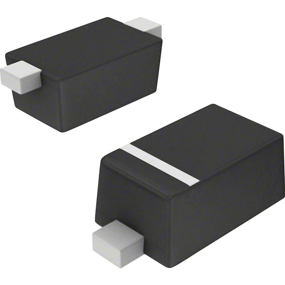 Schottky dioda NXP Semiconductors PMEG2010AEB,115 vrsta kućišta SOD-523 1 kom.