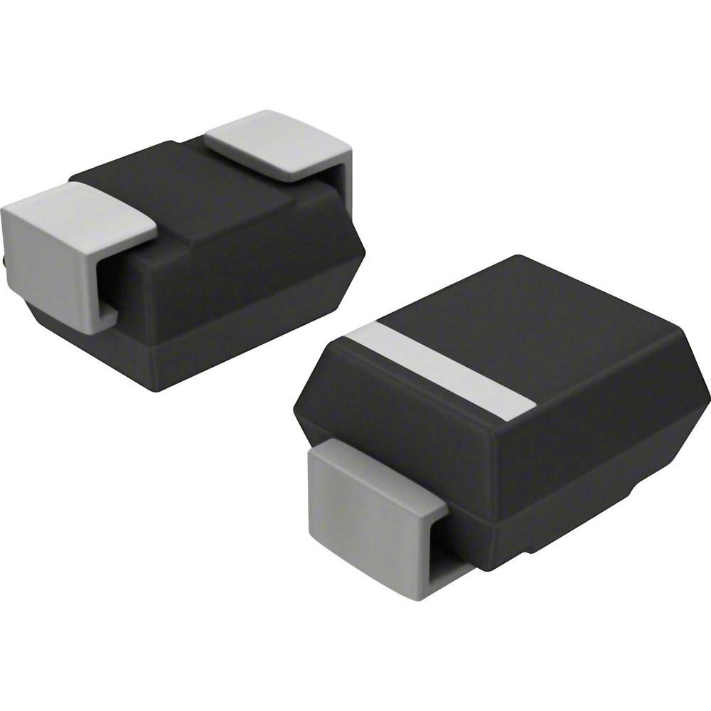 Dioda DIODES Incorporated S1J-13-F vrsta kućišta: DO-214AC
