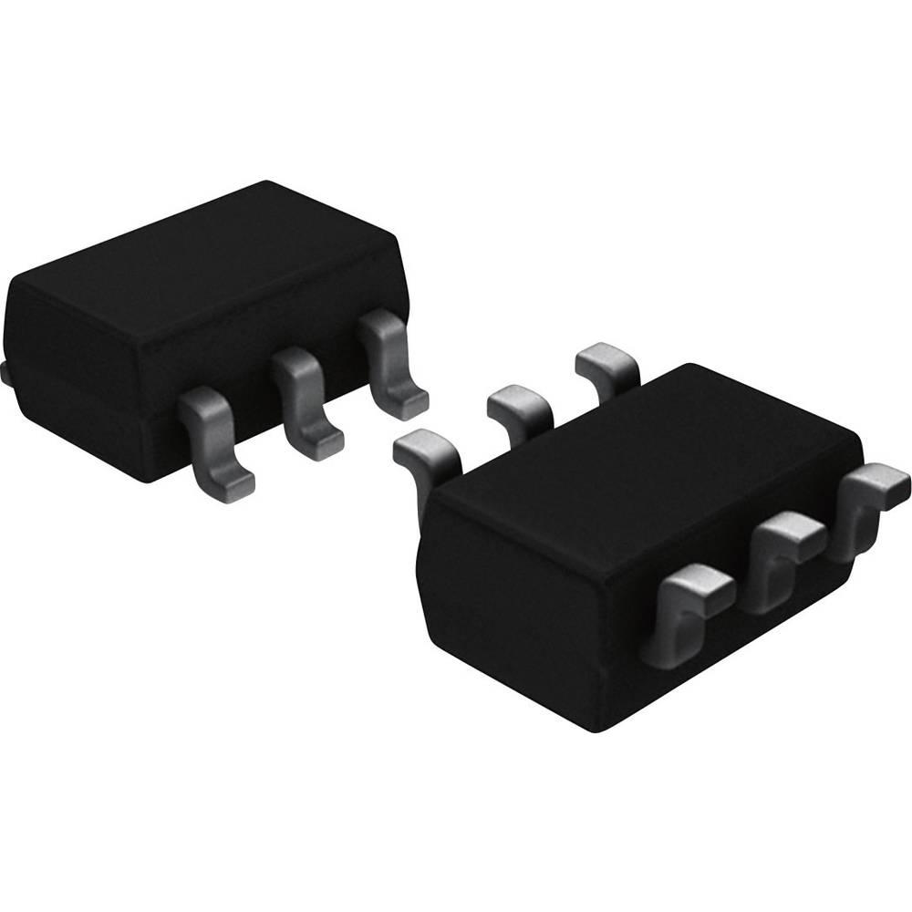 TVS dioda STMicroelectronics DALC208SC6 vrsta kućišta SOT-23-6L
