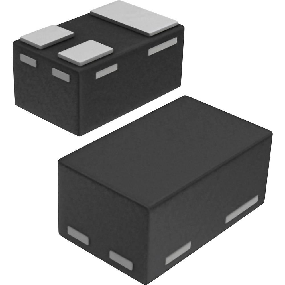 TVS dioda STMicroelectronics ESDALC6V1M3 vrsta kućišta SOT-883
