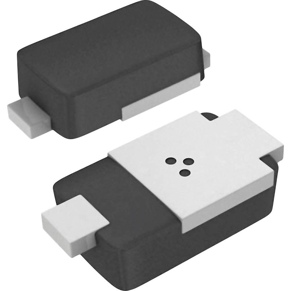 TVS dioda STMicroelectronics SMM4F15A-TR vrsta kućišta DO-222AA