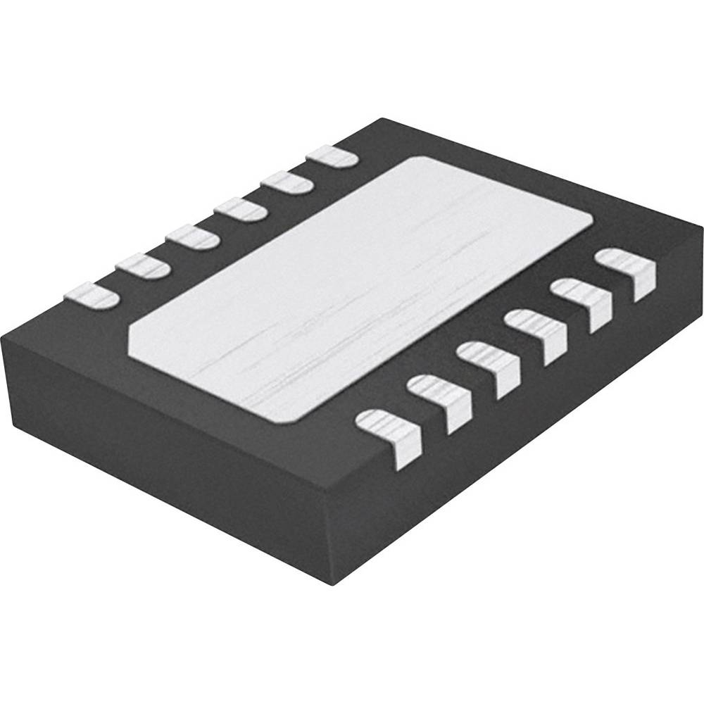 PMIC - strømstyring - specialiseret Linear Technology LTC3625EDE#PBF 530 µA DFN-12 (4x3)