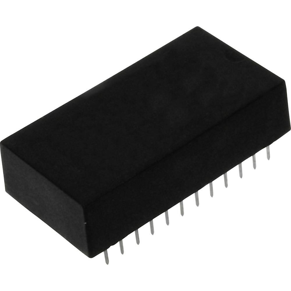 IC - ura za merjenje realnega časa STMicroelectronics M48T12-150PC1 ura/koledar PCDIP-24