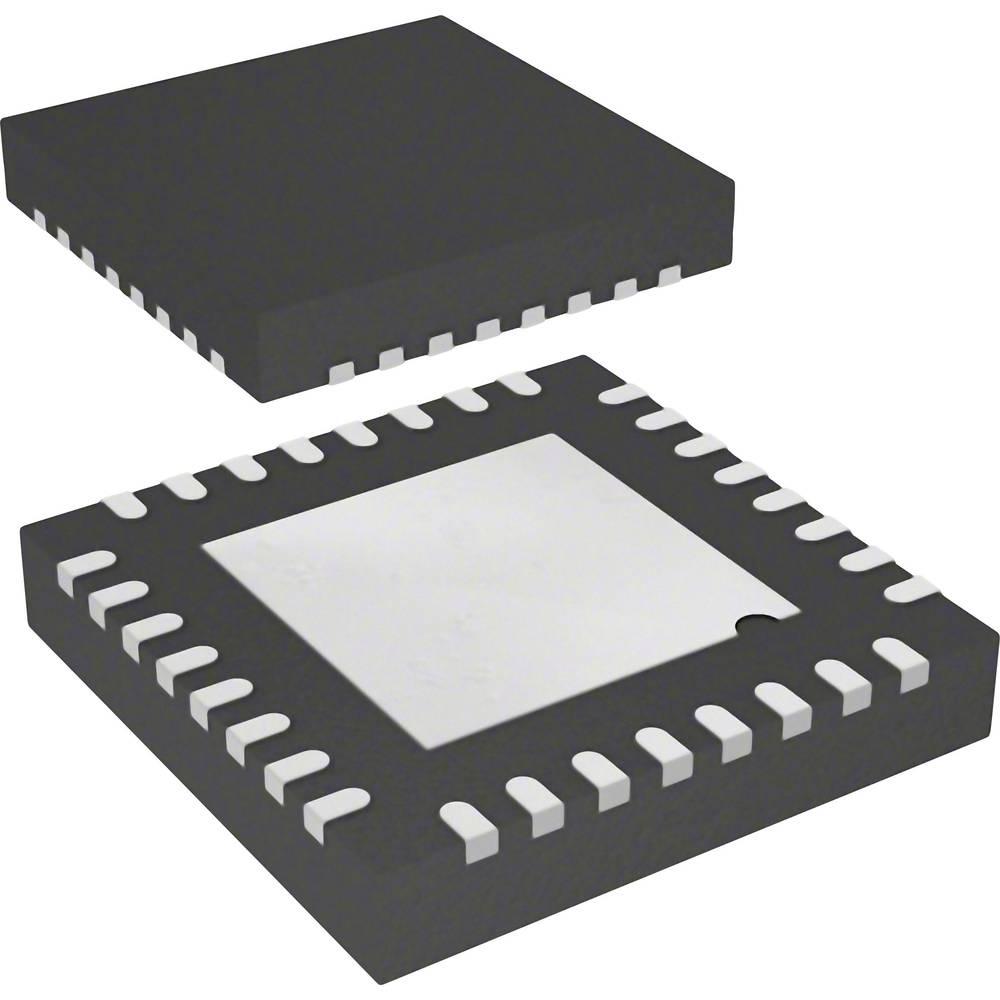 Vgrajeni mikrokontroler ATTINY87-MUR VQFN-32 (5x5) Microchip Technology 8-bitni 16 MHz število I/O 16