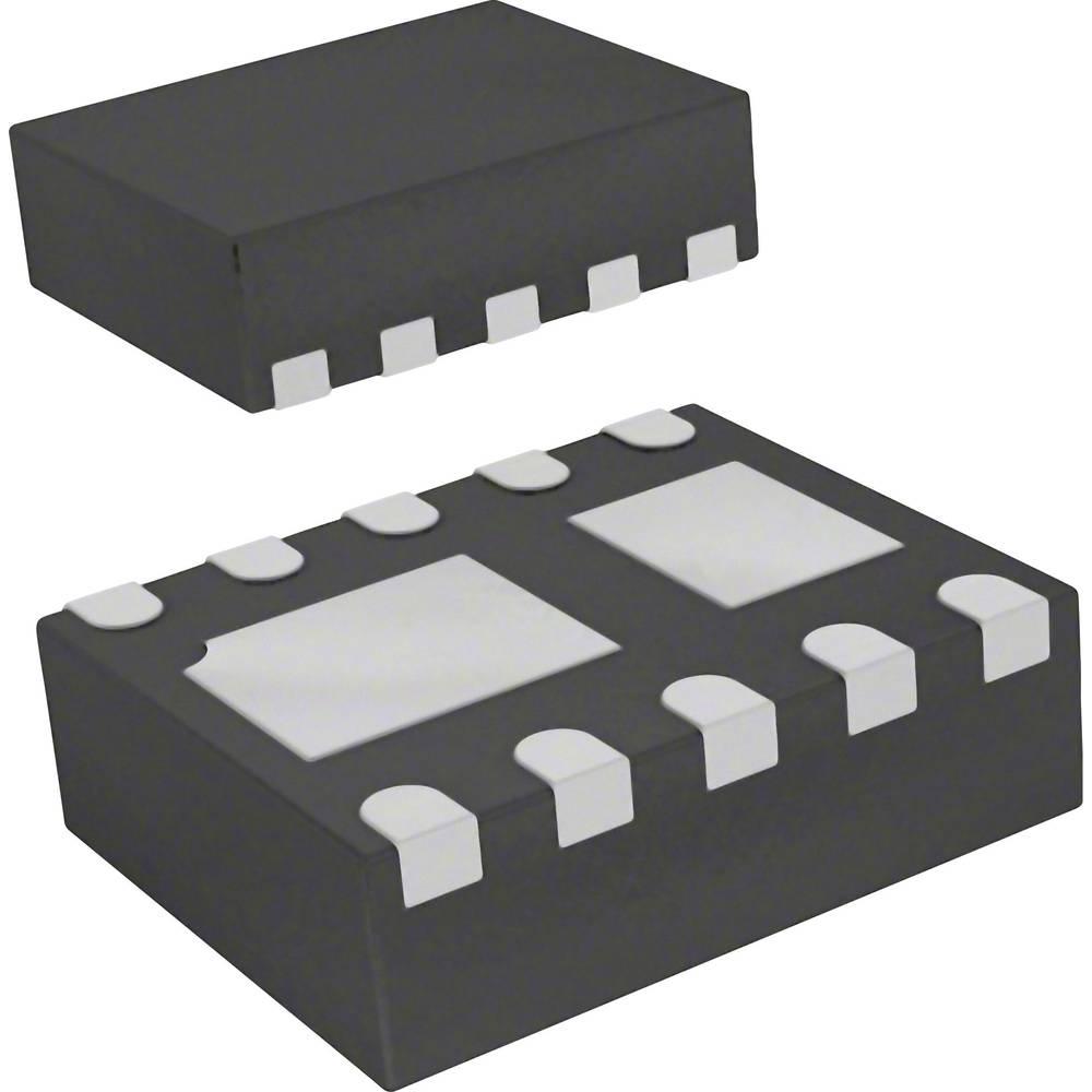 Vmesnik-IC - sprejemnik-oddajnik Maxim Integrated MAX13431EETB+T RS485 1/1 TDFN-10-EP