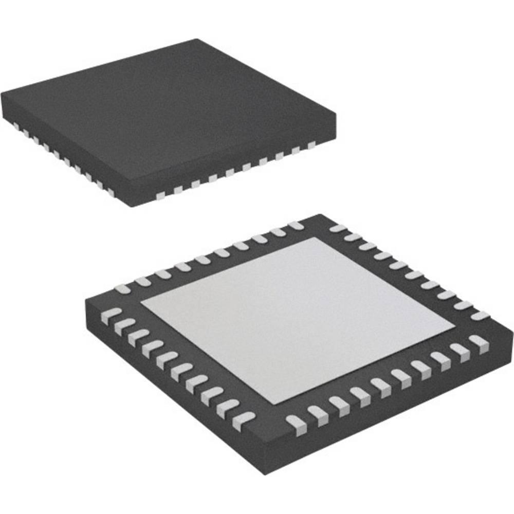 Vmesnik-IC - sprejemnik-oddajnik Texas Instruments TLK1221RHAT IEEE 802.3 1/1 VQFN-40-EP