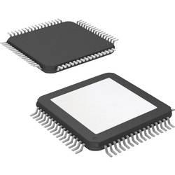 Vmesnik-IC - serializator, deserializator Texas Instruments TLK1501IRCP CML HVQFP-64