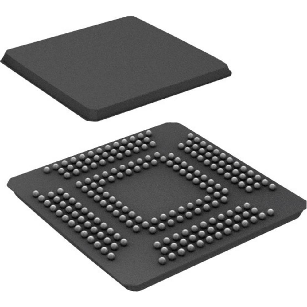 PMIC - strømstyring - specialiseret Texas Instruments TPS65950A2ZXNR NFBGA-209