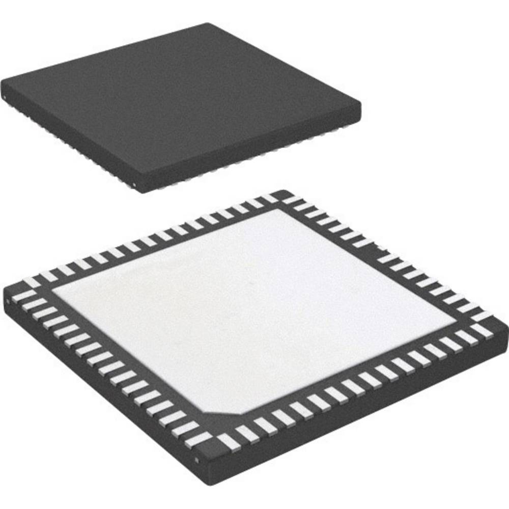 Vmesnik-IC - deserializator Texas Instruments DS90UR906QSQE/NOPB LVCMOS WQFN-60