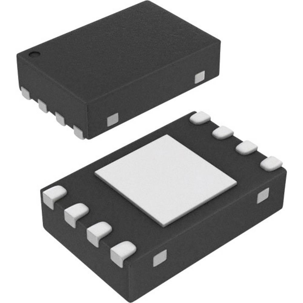 Vmesnik-IC - sprejemnik Texas Instruments DS90LV028ATLD/NOPB LVDS 0/2 LLP-8-EP